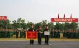 Lữ đoàn Pháo binh 434, Quân đoàn 4: Đẩy mạnh thi đua, quyết tâm hoàn thành xuất sắc nhiệm vụ huấn luyện