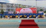 Xây dựng tổ chức Đoàn, Hội trong thanh niên công nhân ngày càng vững mạnh