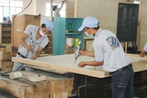 平阳省仍然是对外国投资者有吸引力的目的地