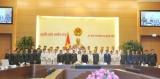 阮氏金银:人民公安力量主动阻止、挫败敌对势力的阴谋和破坏活动
