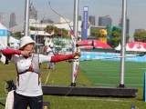 Archer Dao wins Asian Cup gold medal