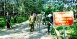 Hội cựu chiến binh huyện Phú Giáo: Nhiều hoạt động tiến tới Đại hội Hội Cựu chiến binh các cấp