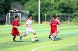 Xã hội hóa hoạt động thể thao ở Bình Dương