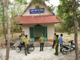 Bảo đảm an toàn PCCC rừng mùa khô