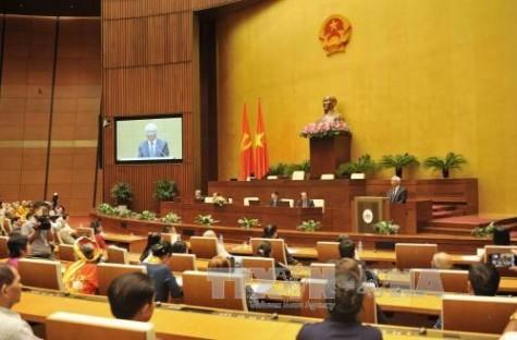 汪周刘:党和国家一直关注位保户与弘扬各文化价值创造便利条件