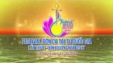 Festival Đờn ca tài tử quốc gia lần thứ II- Bình Dương 2017