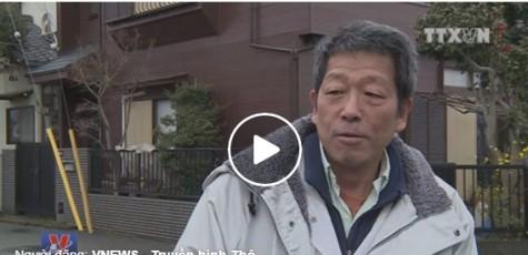 [Video] Thông tin mới về vụ bé gái Việt Nam bị sát hại ở Nhật Bản