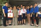 Thị đoàn Dĩ An và Huyện đoàn Bắc Tân Uyên: Tổ chức nhiều hoạt động giáo dục văn hóa truyền thống