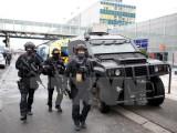 Pháp bắt 2 nữ đối tượng tình nghi âm mưu tấn công khủng bố