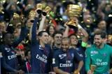 Đè bẹp Monaco, PSG lần thứ 4 liên tiếp vô địch Cúp liên đoàn