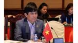 越南努力促进东盟一体化倡议