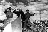 Nữ Chủ tịch Đảng Cộng sản đầu tiên trên thế giới