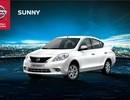 Nissan Sunny có gì hấp dẫn?