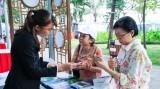 琴歌才子艺术联欢会是平阳省推广旅游的机会