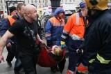 Thế giới kịch liệt lên án vụ khủng bố tàu điện ngầm ở Saint Petersburg