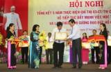 Đồng chí Lê Hữu Phước, Ủy viên Thường vụ, Trưởng ban Tuyên giáo Tỉnh ủy:  Tiếp tục tạo chuyển biến rõ nét về nhận thức, hành động trong học tập và làm theo Bác