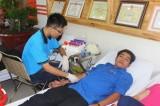 Phong trào hiến máu tình nguyện: Lan tỏa ngày càng sâu rộng
