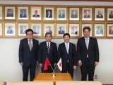 Vietnam Ambassador discusses trade links in Japan