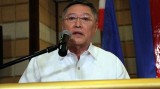 菲律宾财长呼吁全球投资者加大对东盟各国的投资