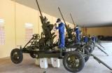 lực lượng vũ trang tỉnh: Thực hiện có chất lượng cuộc vận động số 50