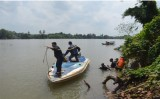 Tắm sông 2 học sinh đuối nước
