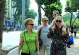 越南旅游业的国际竞争力不断上升 在全球排名第67位