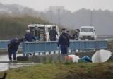 Japan police arrest suspect in murder of Vietnamese girl