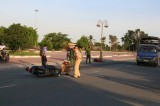 2 người chết, 3 người bị thương trong một vụ tai nạn