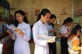 TX.Dĩ An: Sôi nổi các hoạt động chào mừng Ngày sách Việt Nam