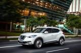 Nissan Kicks dành cho thị trường ASEAN có thể được lắp ráp tại Thái Lan