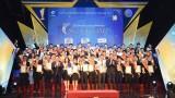 64个信息技术产品及服务获越南2017年奎星奖