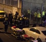 Tấn công bằng hóa chất tại London làm 12 người bị thương