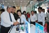 Viettel khai trương mạng dịch vụ 4G tại Bình Dương