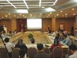 Công bố Chương trình Doanh nghiệp bền vững tại Việt Nam năm 2017