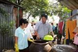 Phát động chiến dịch diệt muỗi, diệt lăng quăng phòng chống dịch bệnh