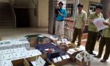 Tiêu hủy hơn 4.500 bịch bột nêm Knorr giả