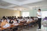 Trường Cao đẳng Y tế Bình Dương: Thực hiện tốt cơ chế tự chủ