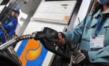 Giá xăng dầu đồng loạt tăng 350 đồng/lít