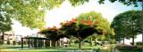 KHU ĐÔ THỊ VƯỜN MIDORI PARK: CUỘC SỐNG XANH TẠI THÀNH PHỐ MỚI BÌNH DƯƠNG