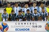 """Chuyến du đấu của U20 Argentina tại Việt Nam: Chờ đợi cuộc giao đấu giữa """"hậu duệ"""" Maradona và Minh Dĩ, Công Phượng…"""
