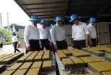 省人民议会财政预算经济委员会监测南平阳固体废弃物处理联合区建设项目