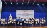 Hội nghị tập huấn cán bộ Hội sinh viên chủ chốt khu vực miền Nam năm học 2016 – 2017