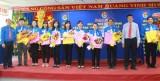 Đại hội Đại biểu Đoàn TNCS Hồ Chí Minh tổng công ty TM XNK Thanh Lễ TNHH MTV lần thứ V, nhiệm kỳ 2017 - 2019