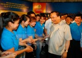 Prime Minister requests more care for workers