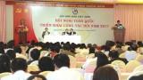越南新闻工作者协会举行2017年工作部署全国会议