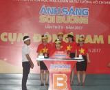 Đội tuyển TP.Hồ Chí Minh dẫn đầu thuyết phục