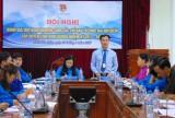 Rút kinh nghiệm công tác chỉ đạo và tổ chức Đại hội điểm Đoàn cấp huyện, nhiệm kỳ 2017-2022