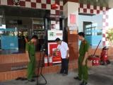 Phòng Cảnh sát PC&CC số 6 (huyện Bàu Bàng): Bảo đảm an toàn PC&CC trên địa bàn