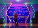 Tổ chức hội thi Tiếng hát Thanh niên công nhân năm 2017