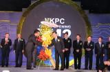 Vina Kraft Paper Co.Ltd. inaugurates second factory